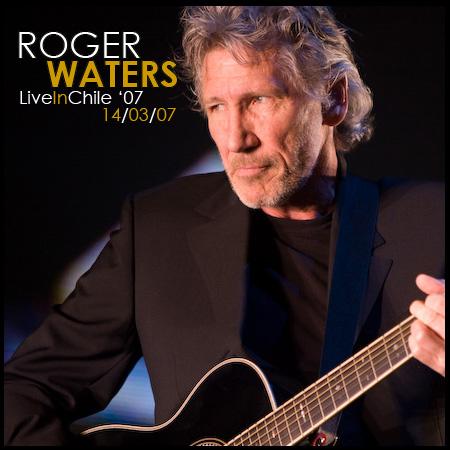 Roger Waters - Portada