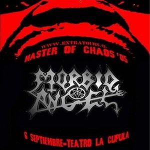 MORBID ANGEL - Masters Of Chaos Tour - Live At Teatro La Cupula - Santiago, Chile (06.09.05)