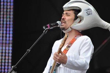"Pablo ""K-V-Zón"" Ilabaca"