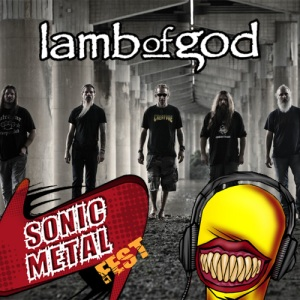 LAMB OF GOD - Live at Sonic Metal Fest 2012, Santiago, Chile (04.04.2012)